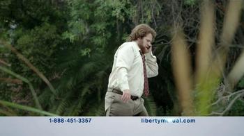 Liberty Mutual TV Spot 'Humans: Better Car Replacement' - Thumbnail 3