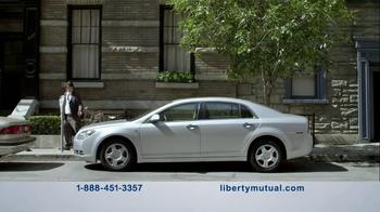 Liberty Mutual TV Spot 'Humans: Better Car Replacement' - Thumbnail 8