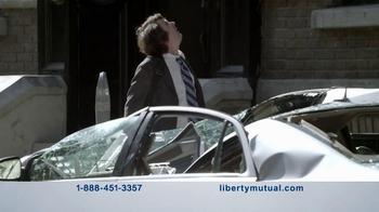 Liberty Mutual TV Spot 'Humans: Better Car Replacement' - Thumbnail 9