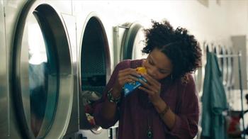 Taco Bell Cool Ranch Doritos Locos Tacos TV Spot, 'Duh' Feat. Kevin Love - Thumbnail 6