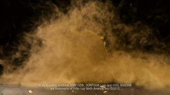 Taco Bell Cool Ranch Doritos Locos Tacos TV Spot, 'Duh' Feat. Kevin Love - Thumbnail 9
