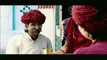 Incredible India TV Spot - Thumbnail 6