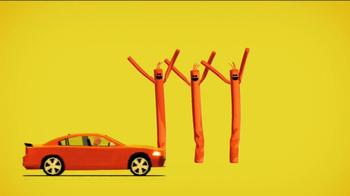 Hertz Rent2Buy TV Spot, 'Auto Bliss' Featuring Owen Wilson - Thumbnail 5