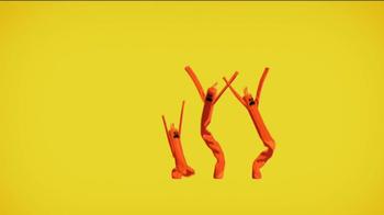 Hertz Rent2Buy TV Spot, 'Auto Bliss' Featuring Owen Wilson - Thumbnail 6