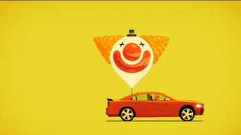 Hertz Rent2Buy TV Spot, 'Auto Bliss' Featuring Owen Wilson - Thumbnail 7