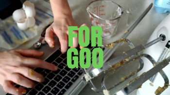 Google Chromebook TV Spot, 'For Goo' Song by The Death Set - Thumbnail 2