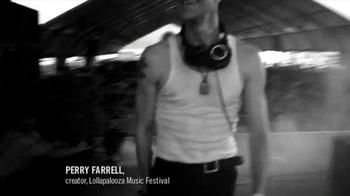 Maestro Dobel Tequila TV Spot, 'Coward' Featuring Perry Farrell - Thumbnail 4