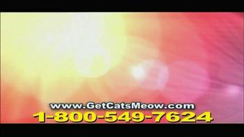 Cat's Meow TV Spot - Thumbnail 10