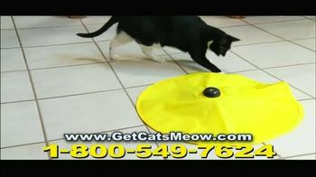 Cat's Meow TV Spot - Thumbnail 9