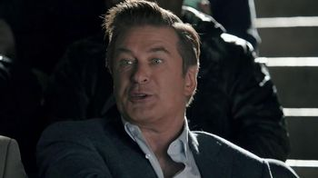 Capital One TV Spot, 'For Later' Feat. Alec Baldwin, Charles Barkley - Thumbnail 2