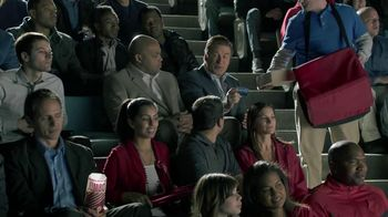 Capital One TV Spot, 'For Later' Feat. Alec Baldwin, Charles Barkley - Thumbnail 3