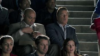 Capital One TV Spot, 'For Later' Feat. Alec Baldwin, Charles Barkley