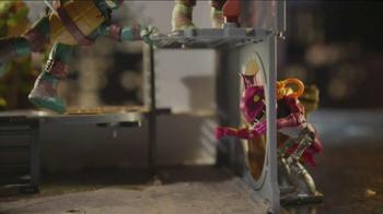 Teenage Mutant Ninja Turtles Pop-Up Pizza Playset TV Spot - Thumbnail 9