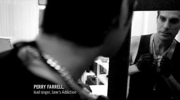 Maestro Dobel Tequila TV Spot, 'What You Don't Do' Feautring Perry Farrel - Thumbnail 1