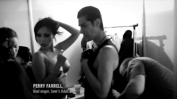 Maestro Dobel Tequila TV Spot, 'What You Don't Do' Feautring Perry Farrel - Thumbnail 2