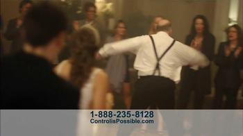 Sanofi-Aventis TV Spot, 'Wedding Dance' Song by Taste of Honey - Thumbnail 10
