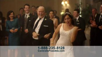 Sanofi-Aventis TV Spot, 'Wedding Dance' Song by Taste of Honey - Thumbnail 4