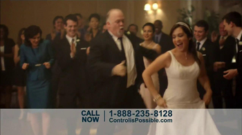Sanofi-Aventis TV Spot, 'Wedding Dance' Song by Taste of Honey