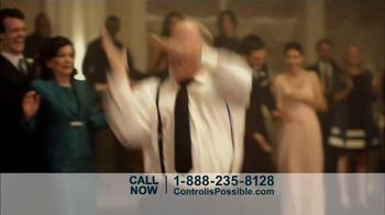 Sanofi-Aventis TV Spot, 'Wedding Dance' Song by Taste of Honey - Thumbnail 6