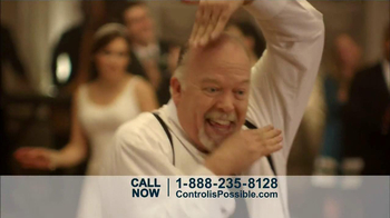 Sanofi-Aventis TV Spot, 'Wedding Dance' Song by Taste of Honey - Thumbnail 7