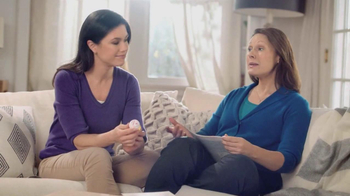 ACT Fluoride Total Care Dry Mouth TV Spot, 'Dentist Sister' - Thumbnail 2