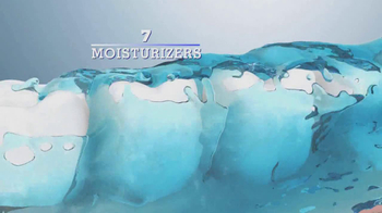 ACT Fluoride Total Care Dry Mouth TV Spot, 'Dentist Sister' - Thumbnail 5