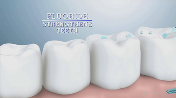 ACT Fluoride Total Care Dry Mouth TV Spot, 'Dentist Sister' - Thumbnail 6