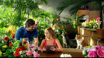 Tidy Cats Pure Nature Litter TV Spot, 'Flowers' - Thumbnail 6
