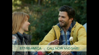Amica TV Spot, 'Nature = Ordeal' - Thumbnail 7