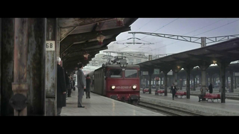 Intel Ultrabook and Dell TV Spot, 'Train: Different World Drawings' - Thumbnail 1