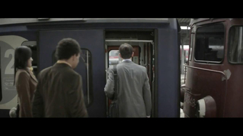 Intel Ultrabook and Dell TV Spot, 'Train: Different World Drawings' - Thumbnail 2
