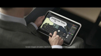 Intel Ultrabook and Dell TV Spot, 'Train: Different World Drawings' - Thumbnail 3
