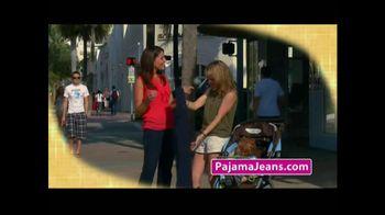 Pajama Jeans TV Spot