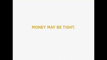 DentalPlans.com TV Spot, 'Money May Be Tight' - Thumbnail 1