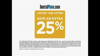 DentalPlans.com TV Spot, 'Money May Be Tight' - Thumbnail 10