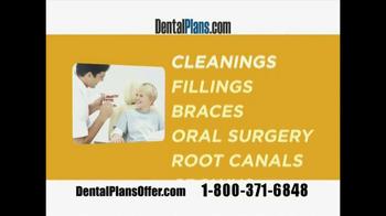 DentalPlans.com TV Spot, 'Money May Be Tight' - Thumbnail 3