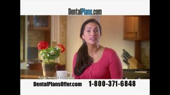 DentalPlans.com TV Spot, 'Money May Be Tight' - Thumbnail 4