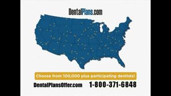 DentalPlans.com TV Spot, 'Money May Be Tight' - Thumbnail 5