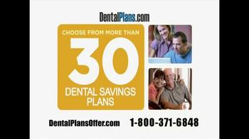 DentalPlans.com TV Spot, 'Money May Be Tight' - Thumbnail 6