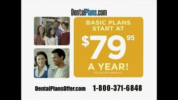 DentalPlans.com TV Spot, 'Money May Be Tight' - Thumbnail 8