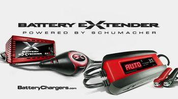 Schumacher Electric Battery Extender TV Spot