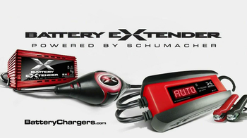 Schumacher Electric Battery Extender TV Spot