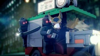 LEGO Teenage Mutant Ninja Turtles TV Spot  - Thumbnail 2