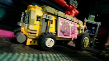 LEGO Teenage Mutant Ninja Turtles TV Spot  - Thumbnail 5