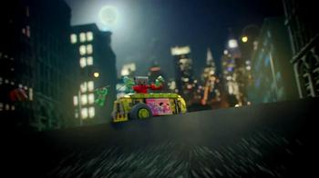 LEGO Teenage Mutant Ninja Turtles TV Spot  - Thumbnail 7