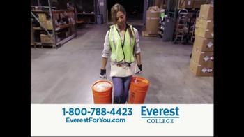 Everest College TV Spot, 'Jackie' - Thumbnail 10