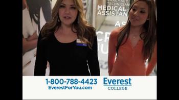Everest College TV Spot, 'Jackie' - Thumbnail 4