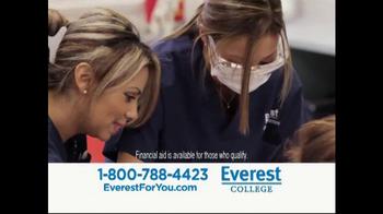 Everest College TV Spot, 'Jackie' - Thumbnail 6