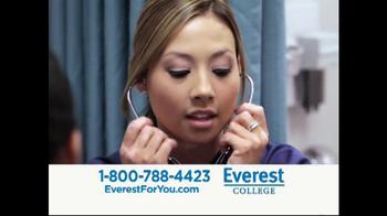 Everest College TV Spot, 'Jackie' - Thumbnail 7