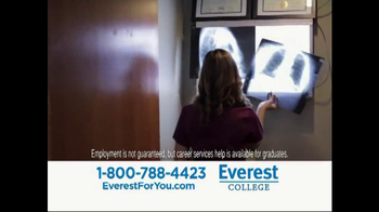 Everest College TV Spot, 'Jackie' - Thumbnail 9